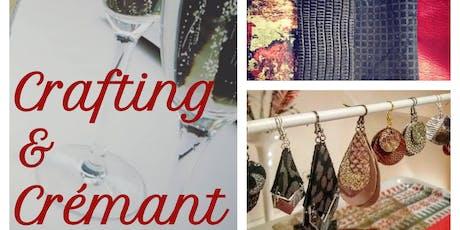 Crafting & Crémant billets