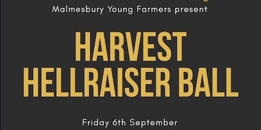 Malmesbury YFC Harvest Hellraiser Ball 2019