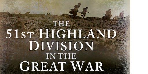 The 51st (Highland) Division - Engine of destruction