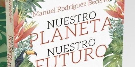 Mesa Redonda y Networking: Políticas Públicas y Sostenibilidad Ambiental entradas
