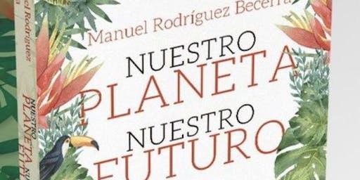 Mesa Redonda y Networking: Políticas Públicas y Sostenibilidad Ambiental