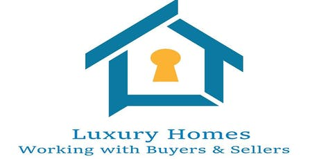 Luxury Homes - Working with Buyers & Sellers   FREE 3 Hours CE Duluth tickets