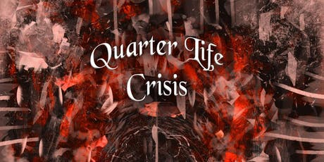 Quarter Life Crisis - with Thabo Nyoni (National Poetry Day) tickets