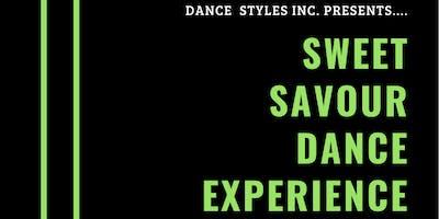 Sweet Savour Dance Experience