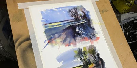 Introduction to Watercolours Taster Session tickets