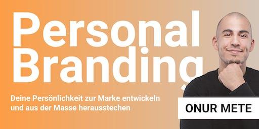 Personal Branding für UnternehmerInnen: