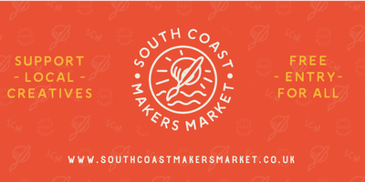 South Coast Makers Market WINTER WEEKENDER // 2nd + 3rd NOV