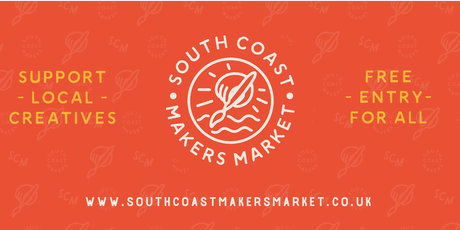 South Coast Makers Market WINTER WEEKENDER // 2nd + 3rd NOV tickets