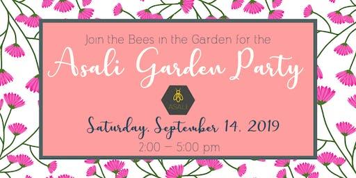Asali Garden Party