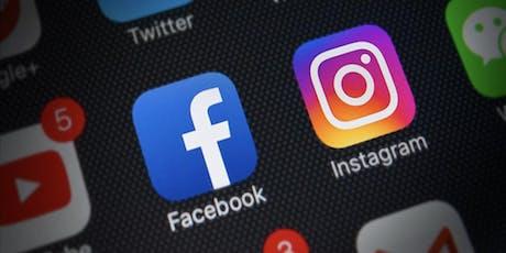 Atelier Réseaux sociaux : Créez, animez, boostez votre communauté billets