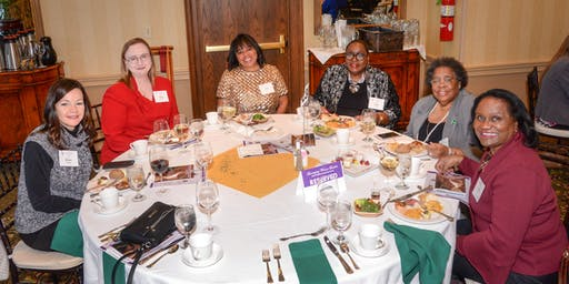 ATHENA Akron Leadership Luncheon Forum Fri Oct 4