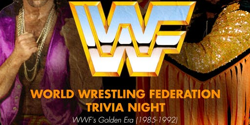WWF (Golden Era 1985-1992) Trivia