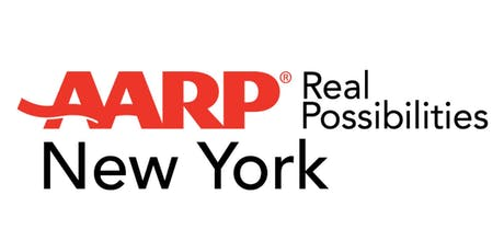 Job Search in the Digital Age - AARP Free Community Workshop tickets