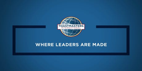 A Taste of Success Toastmasters Charter Anniversary Celebration tickets