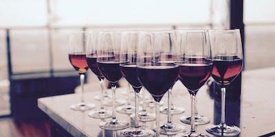 Penns Woods Red Wine Blending Class at Hilton Garden Inn - Newtown Square