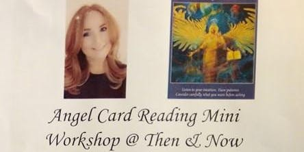 Angel Card Reading Workshop