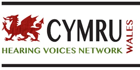 The Future of Hearing Voices Network Cymru tickets