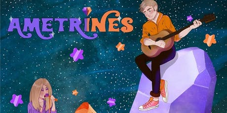 Saturday In The Bailiff Bar with Ametrines tickets