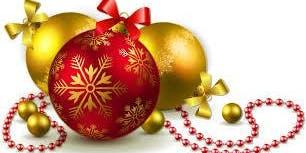 DBMG 21st Annual Christmas Gala Program Ad Sales