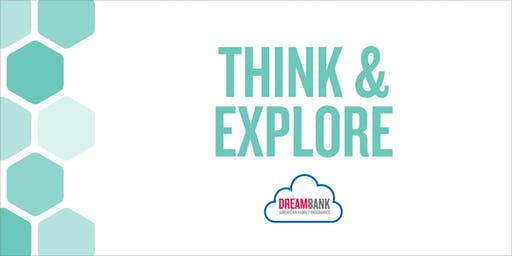 THINK & EXPLORE: The Driverless Future with Dave Cieslewicz