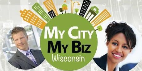 My City My Biz Expo MKE tickets