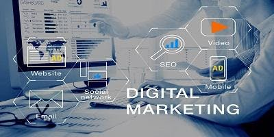 Digital Marketing Strategy - Let's go live! 3 Hour CE FREE Duluth
