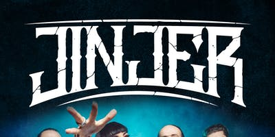 Jinjer Meet and Greet Ticket Upgrade (Orlando Only)