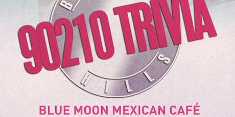 Beverly Hills 90210 Trivia - Bronxville, NY tickets