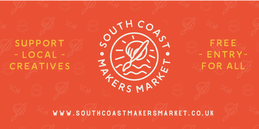 South Coast Makers Market @ ARTS BY THE SEA FESTIVAL // 28th + 29th SEPT