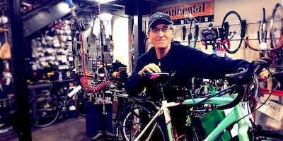 Basic Bike Maintenance and Security
