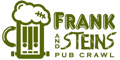 Frank and Steins Troy Pub Crawl