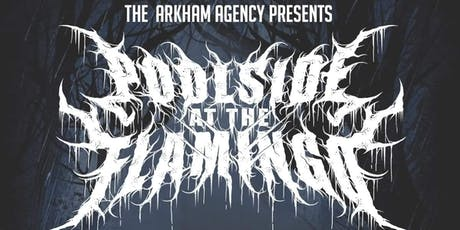 Poolside at the Flamingo, Ruins of Decay, Face the Wheel tickets