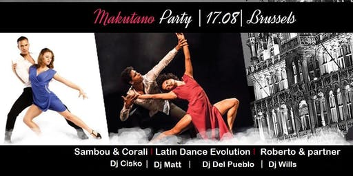 Makutano Party
