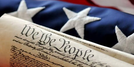 Constitution Day Dinner with Judge Kevin P. Yeary tickets