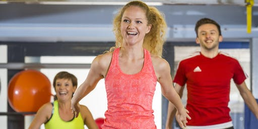 Court Yard Fitness - High Intensity Interval Training