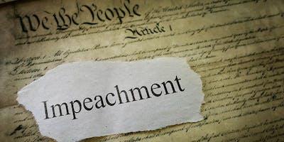 The Impeachment Question