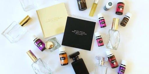 Perfume Class