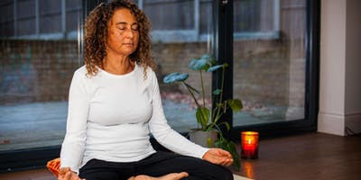 Self-Inquiry Meditation - 8-week Course