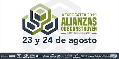 "EXPO GATZA 2019 ""Alianzas que construyen"""