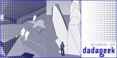 Designing Art Proposals in Sketchup