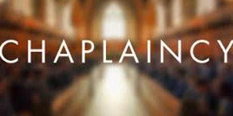 Introduction To Chaplaincy tickets