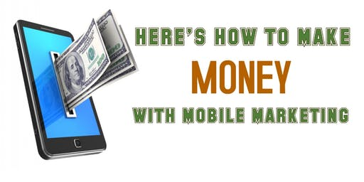 Mobile Marketing Exposed!