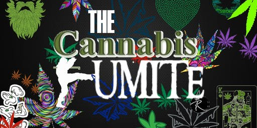 The Cannabis Kumite (1st Annual East Coast Competition 2019)