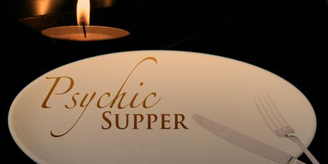 Psychic Supper at Zion tickets