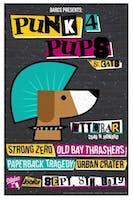 BARCS presents Punk 4 Pups