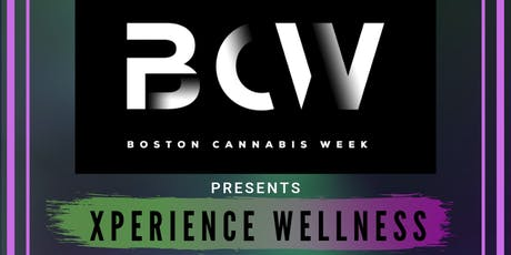 BCW Presents: Xperience Wellness tickets