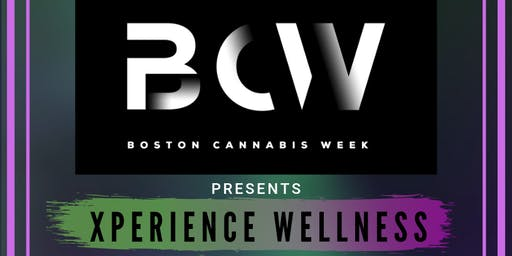 BCW Presents: Xperience Wellness