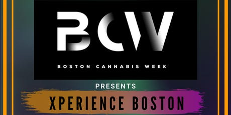 BCW Presents: Xperience Boston tickets