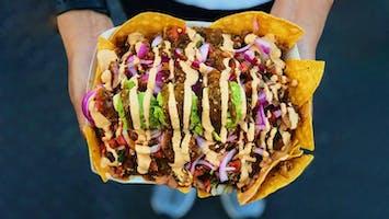 California Vegetarian Food Festival & Symposium