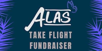 ALAS: TAKE FLIGHT FUNDRAISER FIESTA